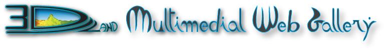 3dland Logo